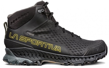 La Sportiva Stream GTX Black Yellow 43