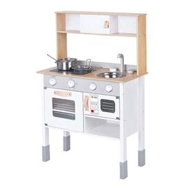 Spielba Wooden Kitchen Set L40191