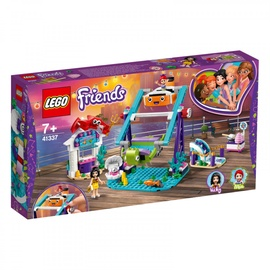 Lego Blocks Friends Underwater Loop 41337