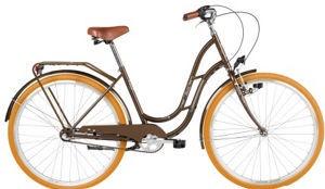 "Kross Frappe M 28"" Brown"