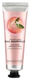 Крем для рук The Body Shop Pink Grapefruit, 30 мл