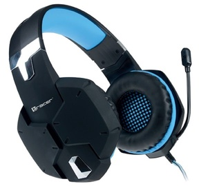 Tracer Dragon Headset Blue