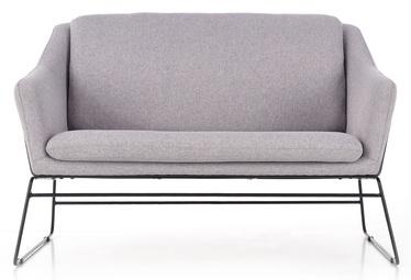 Diivan Halmar Soft 2 XL, hall, 77 x 125 x 83 cm