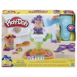 VOOOLIMISMASS PLAY-DOH BUZZ N CUT
