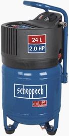 Scheppach HC 24V Vertical Compressor