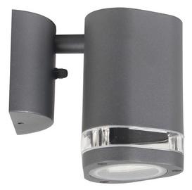 Светильник Verners 35W GU10 240040 Grey