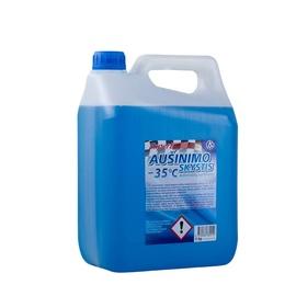 Jahutusvedelik Expert, sinine, 5 kg