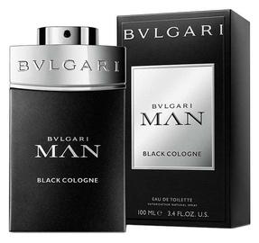 Bvlgari Man Black Cologne 100ml EDT