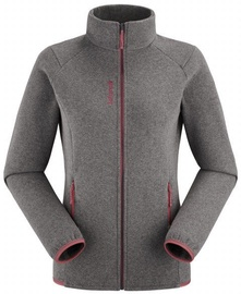 Lafuma Women TechFleece F-Zip Gray L