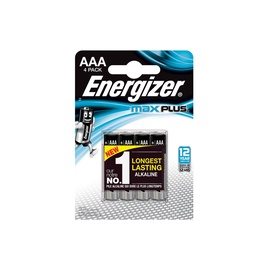 PATAREI ENERGIZER MAX PLUS AAA/LR03