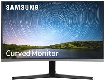 Монитор Samsung C27R504FHU, 27″, 4 ms