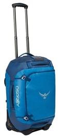 Osprey Rolling Transporter 40 Blue