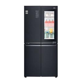 Холодильник LG GMQ844MCKV