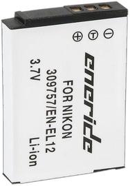 Eneride Battery E Nik EN-EL12 800mAh