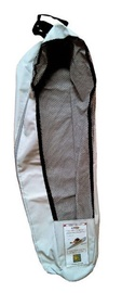 Morpho Trim Bag L Grey