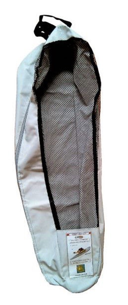 Morpho Trim Bag L Grey