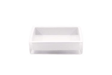 Domoletti Soap Dish RE0728BA-SD White