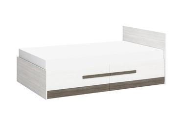 Lastevoodi ML Meble Blanco 17, 204x130 cm