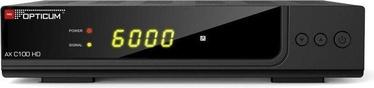 Opticum AX C100 HD Black