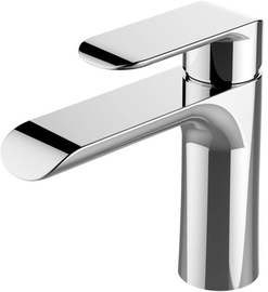 Vento Ravena Ceramic Sink Faucet Chrome
