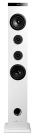 Energy Sistem Tower 5 Bluetooth Speaker White