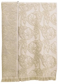 Ardenza Terry Towel Blossom 70x140cm Oyster