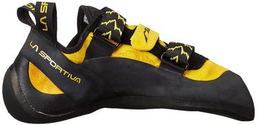La Sportiva Miura VS Black Yellow 39.5