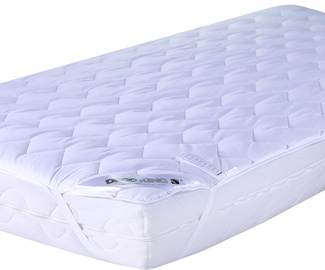 DecoKing Top Matress Lightcover 120x200