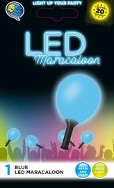 Wakadabaloon LED Maracaloon 1pcs Blue