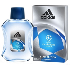 Parfüümid Adidas UEFA Champions League Star Edition 50ml EDT