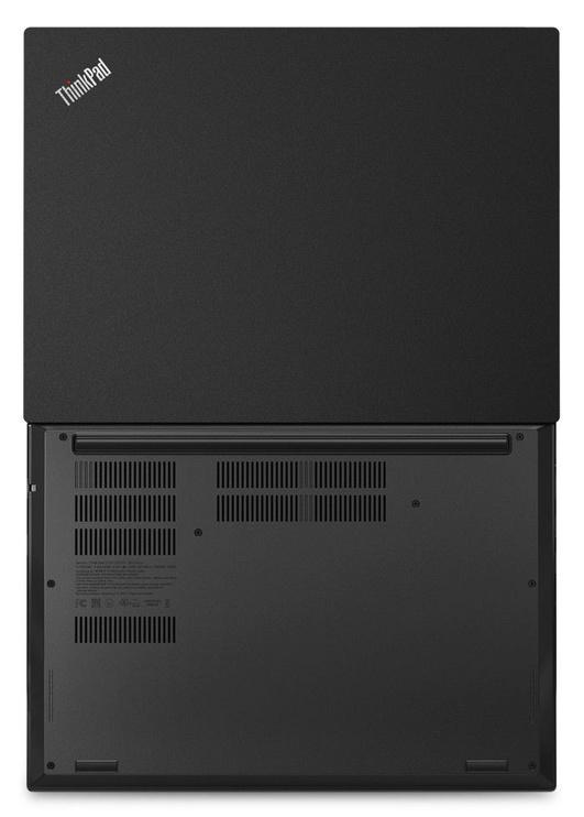 Lenovo ThinkPad E580 Black 20KS004GGE