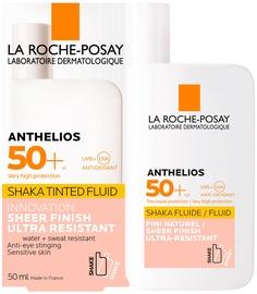 La Roche Posay Anthelios Shaka Fluid Sheer Finish SPF50+ 50ml