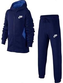 Nike Tracksuit B NSW BF Core JR 939626 478 Blue XL