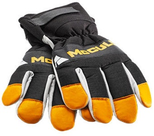 McCulloch Universal PRO009 Gloves with Saw Protection 10 XL