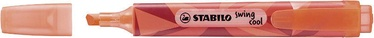 Stabilo Swing Cool Colormatrix Highlighter Red