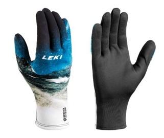 Перчатки Leki Universe GTX Infinium Universe Snow, 10