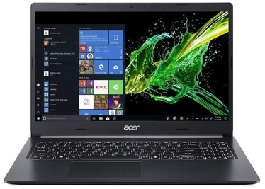 Acer Aspire 5 A515-54 Black NX.HDJEL.004