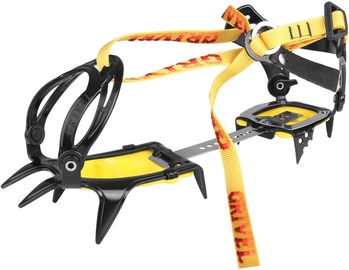 Grivel G10 New Classic Crampons