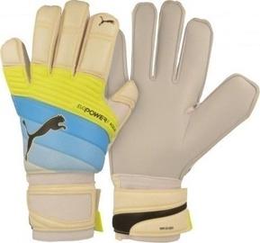 Puma Evo Power Grip 2.3 Gloves 041225 01 Size 8.5