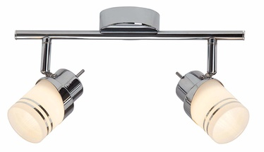 Brilliant Spotlight HELDA G36813/77 Chrome