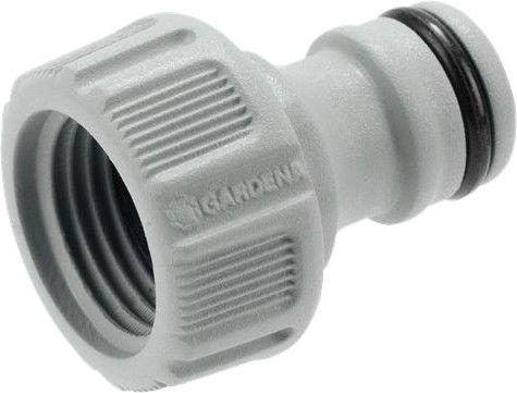 Gardena Tap Connector 26.5mm G 3/4''