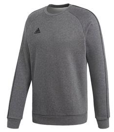 Adidas Core 18 Sweatshirt CV3960 Gray XL