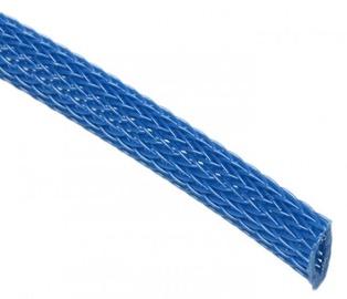 Techflex Flexo PET Sleeve 3mm Blue 1m