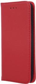 OEM Smart Pro Book Case For Huawei P30 Lite Maroon