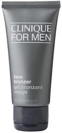 Гель для автозагара Clinique For Men Face Bronzer, 60 мл