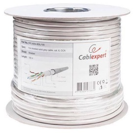 Gembird CAT 6 FTP/STP Cable Grey 100m