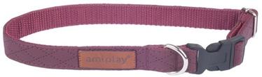 Kaelarihm Amiplay Lincoln, punane, 200 - 350 mm x 10 mm