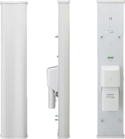 Ubiquiti AirMax 2x2 MIMO Basestation Sector Antenna AM-5G17-90