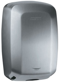 Mediclinics Machflow High Speed Hand Dryer M09 Silver