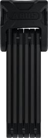 Abus Bordo 6000/75 ST Folding Lock Black